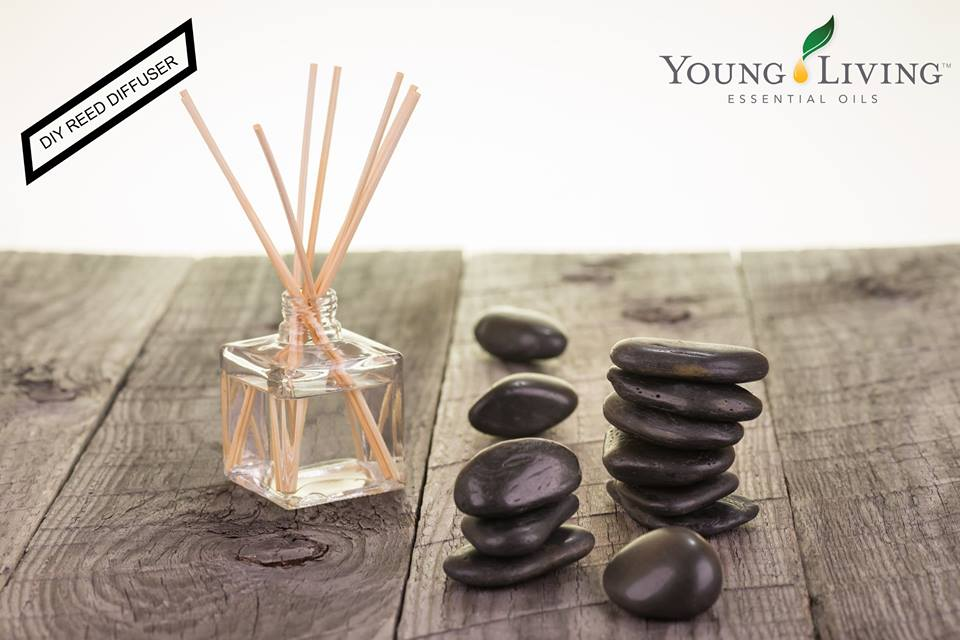 Stocking Stuffer Ideas With Young Living Essential Oils