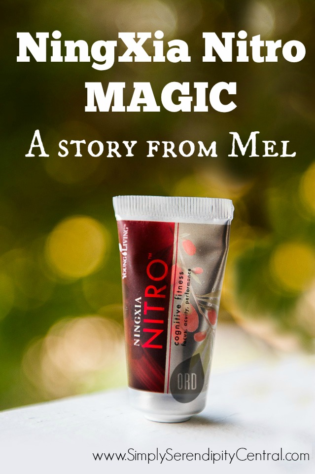 NingXia Nitro Magic | Simply Serendipity