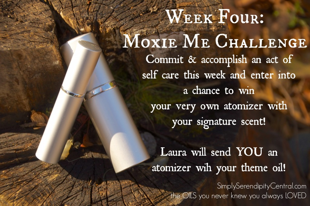 Moxie Me Challenge | Simply Serendipity
