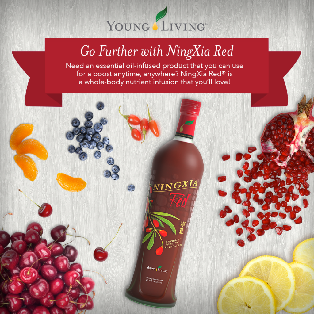 Ningxia Red 201