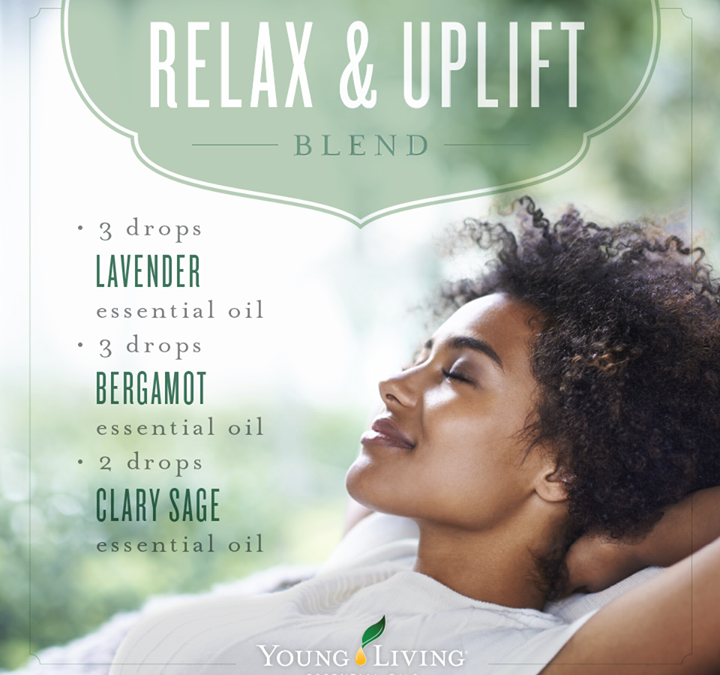 Relax and Uplift: The Perfect Mixture