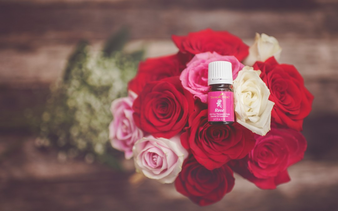 22 Uses for Rose Oil