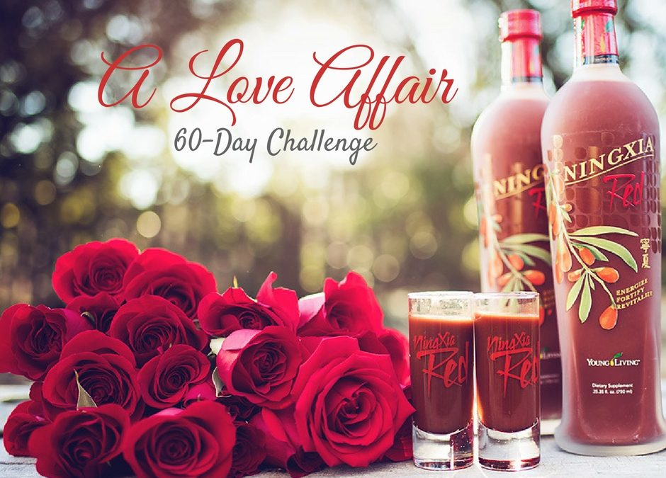 Ningxia Red: Sharing our Love Affair with a 60-Day Challenge!