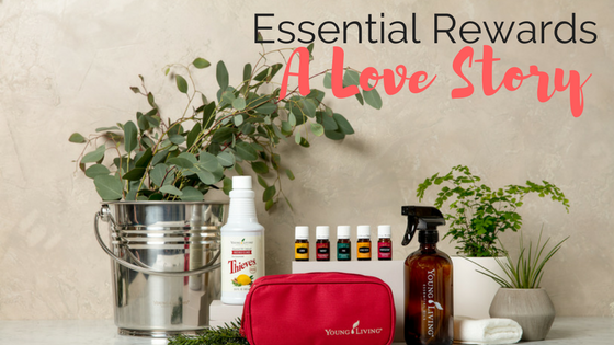 Essential Rewards (ER): A Love Story