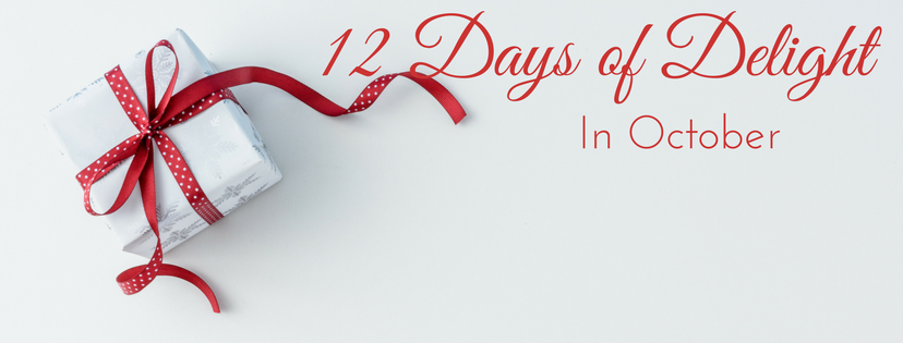 12 Days of Delight