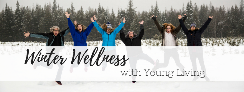 Winter Wellness with Young Living