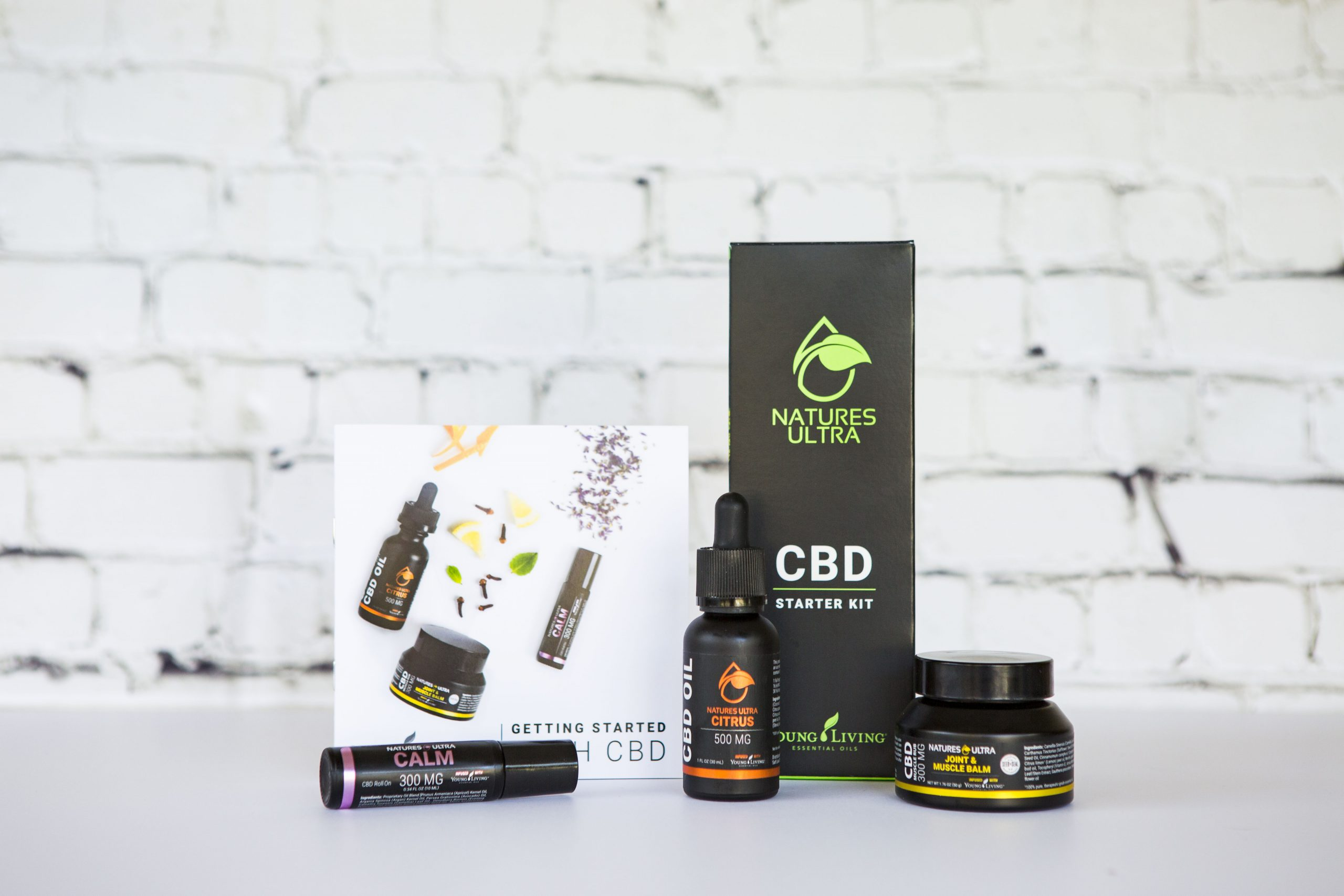 Young Living CBD PSK